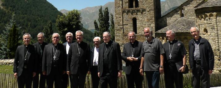 Nota dels bisbes de Catalunya davant les eleccions al Parlament