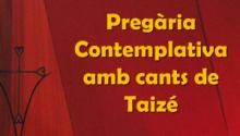 Pregària de Taizé als Caputxins de Pompeia