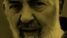 """""""El misterio del padre Pío"""""""