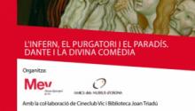 Viatge a l'Infern de Dante interpretat pels artistes, a Vic