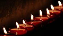 Pregària al Sant Crist de Lepant de la catedral de Barcelona #Preguemacasa