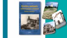 Presentació del llibre'Ermites, Santuaris i Devoció Popular a Catalunya' a Manlleu