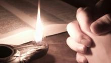Pregària, Música i Silenci