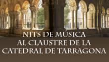 Concert amb Mireia Tarragó i Bernardo Rambeaud, a Tarragona