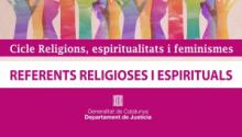Referents religioses i espirituals